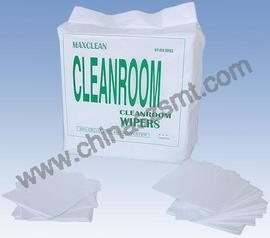 Chimall supply Cleanroom wiper