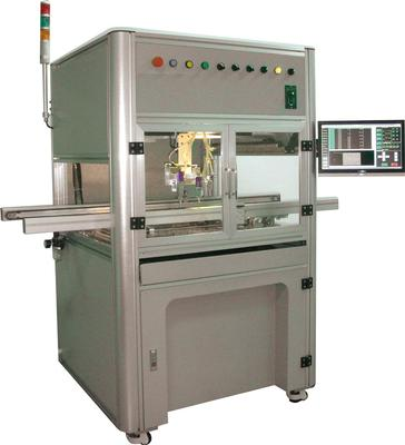 PCB COATING MACHINE SELECTIVE