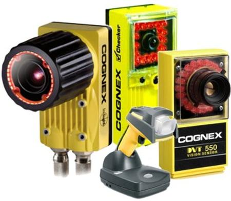 Cognex Corporation designs, develops, manufactures and markets machine vision and industrial ID systems, or devices that can