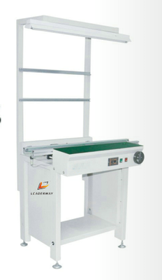 pcb conveyor with light