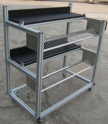 Fuji NXT Feeder trolly,load feeders