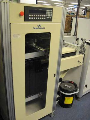 Crown Simplimatic Magazine Loader 8190