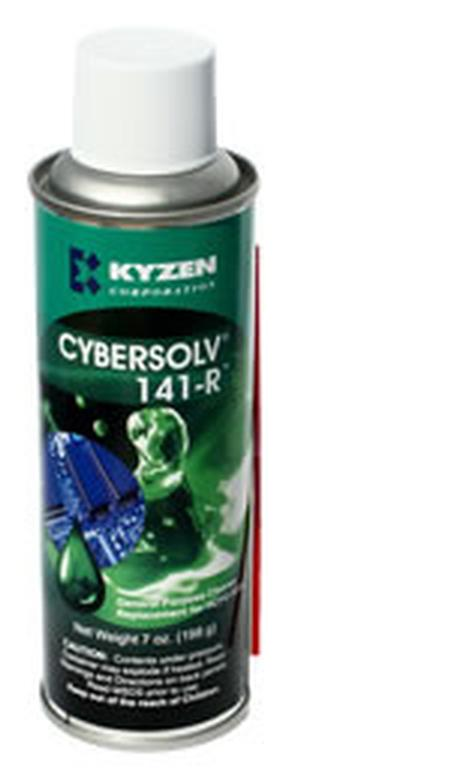 Cybersolv 141-R