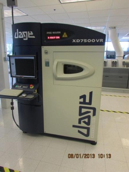 DAGE X-Ray Inspection System