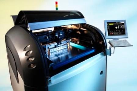 Horizon 03iX print platform