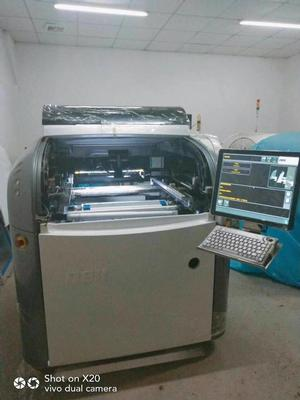 dek horizon 03ix full auto printer