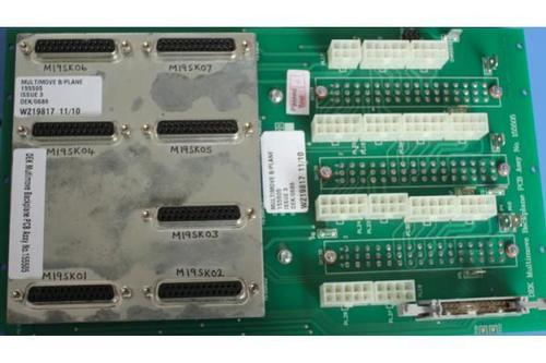 DEK Multimove PCB card Assy