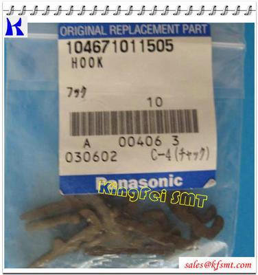 Panasonic 104671011505 MSR HOOK