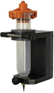 Time Pressure Liquid Dispensing Pump with Foot Switch or Dry Contact