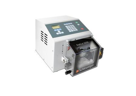 EcoCut 3200 Wire Cutting Machine