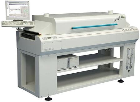 RO300FC-C - Full Convection Reflow Oven