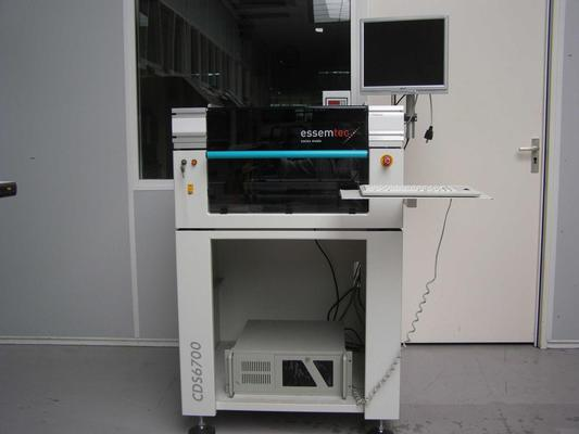 Essemtec CDS6700