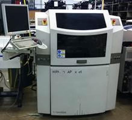 Speedline MPM AP Excel Screen Printer