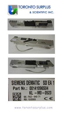 Siemens  00141096S04 SIPLACE 00141096S