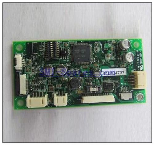 Fuji w08c feeder board xk05358