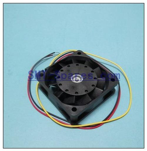Fuji xp z axis cooling fan h3012d