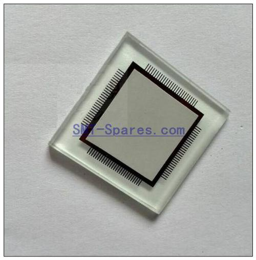 Fuji xp243 glass chip ic adnaj8310