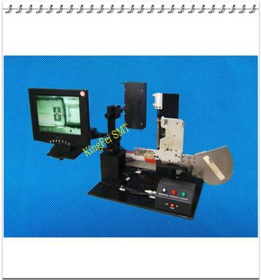 Fuji FUJI CP6 SMT Equipment Feeder Calibration Jig With LED Display ISO approved