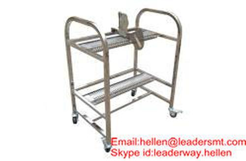 Fuji cp6 smt feeder storage cart