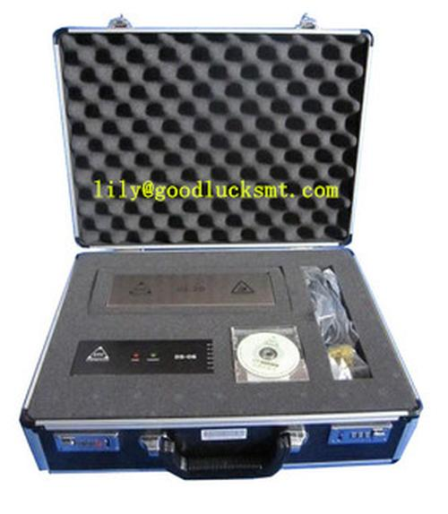furnace temperature tester