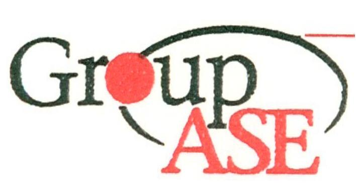 Group ASE