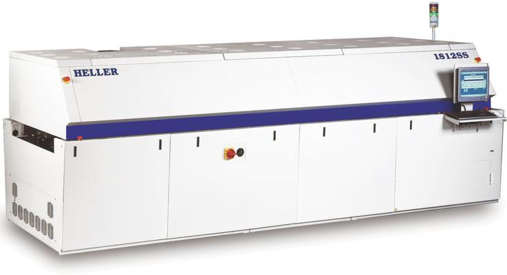 1812 Air EXL Reflow Oven