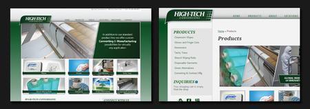 HTC New Website