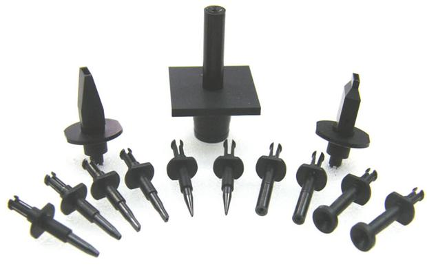 Hitachi SMT Nozzles, Tooling, & Consumables (Sigma, GXH, & more)