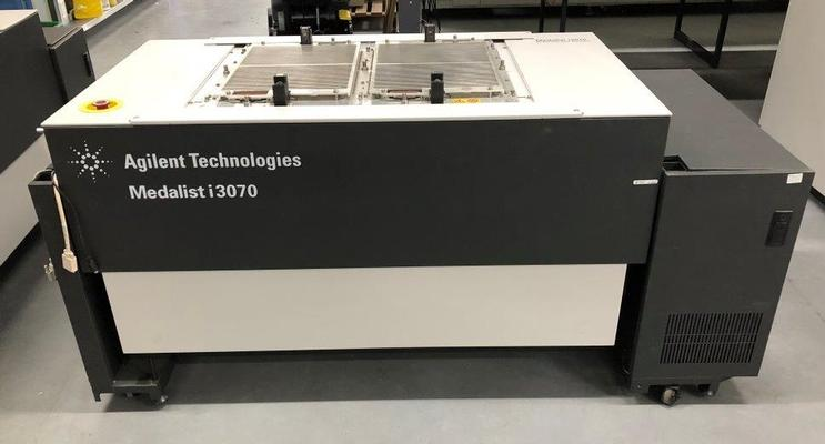 Agilent Medalist i3070 In-Circuit Test
