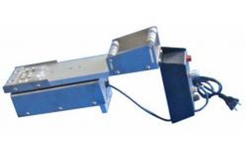 I-Pulse vibration feeder three tubes