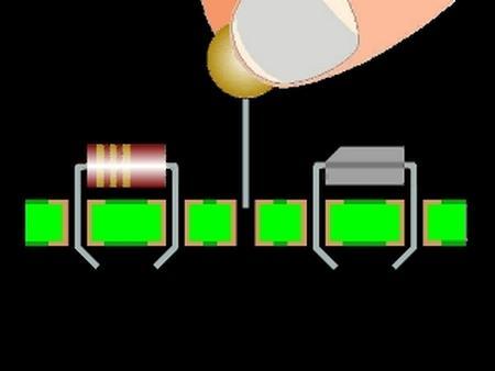 PCB Assembly animation