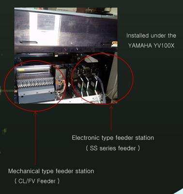 Yamaha YAMAHA SS Feeder Station ( Transformer of Air powered feeder )