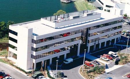 Jabil Circuit Corporate Headquarters, St. Petersburg, FL