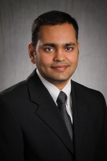 Jigar Patel, Senior Process Engineer, ZESTRON