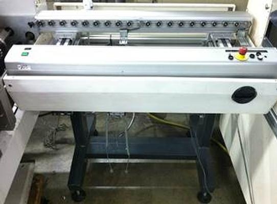 JOT 1M Point to Point Conveyor