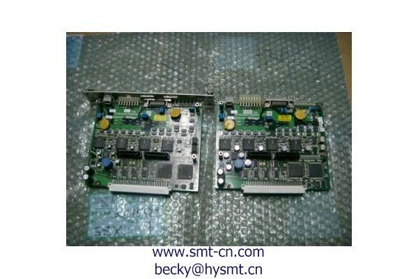 Juki smt card/ CPU mother board