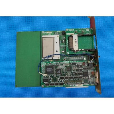 Yamaha KM5-M4200-022 YAMAHA SMT Spare Parts System Unit Assy CPU Card with falsh disk