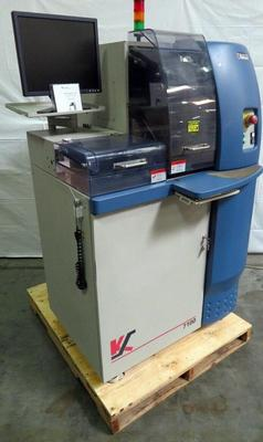 KNS 7100ad Wafer Saw