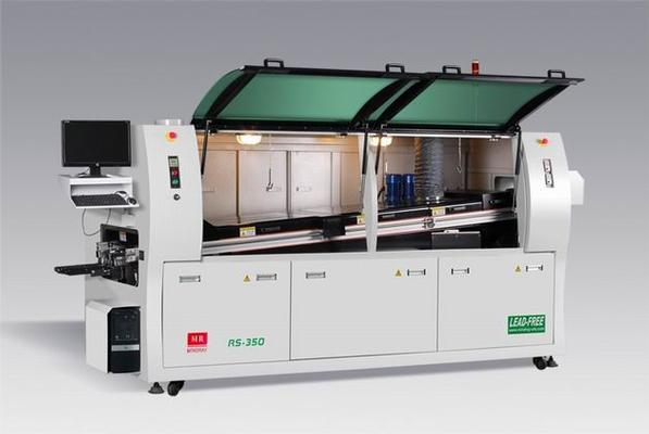 SMT WAVE REFLOW OVEN SELECTIVE