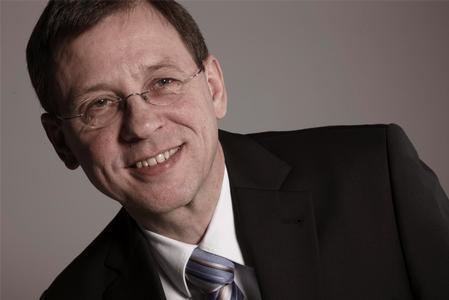 Peter van den Eijnden, General Manager, JTAG Technologies