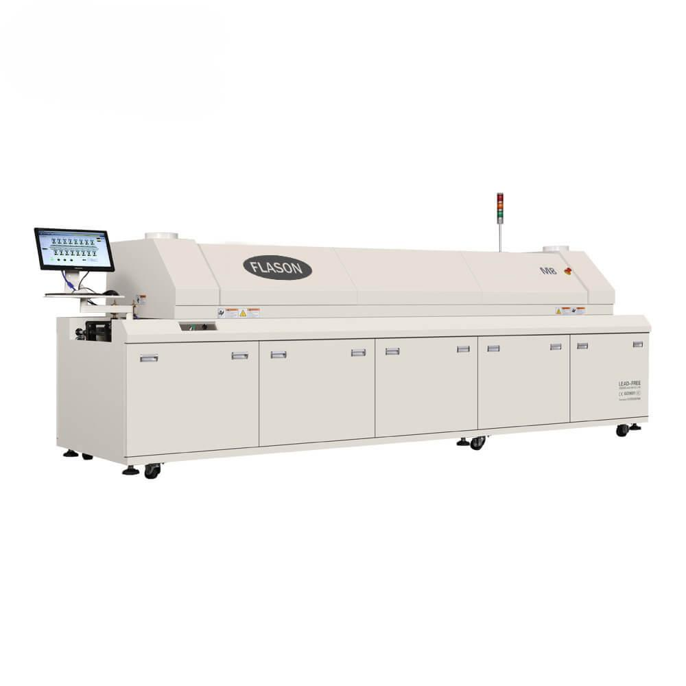 Ipc 6012b Class 2 Vs 3 Smt Electronics Manufacturing 3901 Enthone Printed Circuit Board Fabrication Flason Electronic Colimited Lead Free Reflow Oven M8