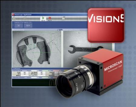 Visionscape® is the most comprehensive machine vision software for multi- platform use.