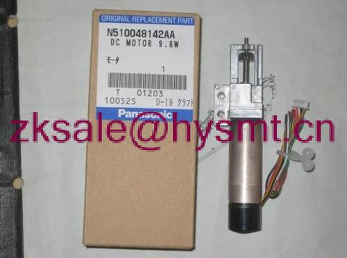 PANASONIC N510048142AA feeder motors 9.6w