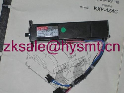 panasonic CM402 602 25W motor for smt machine