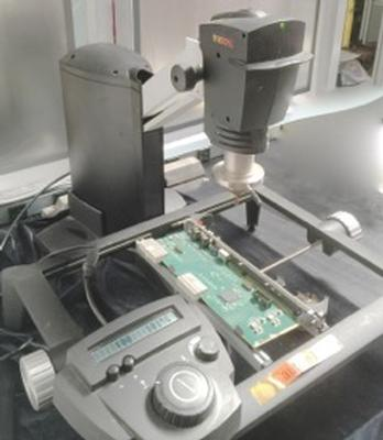 Metcal Metcal QX2 Convection Rework System with controller and stand