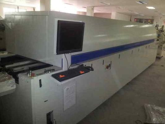 Heller Heller  1913MKIII Reflow Oven x 1 set Good condition for sales (D1)