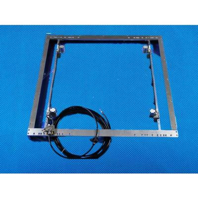 DEK Multifunctional SMT Machine Parts Steel Net Switch Frame For Screen Printing Equipments