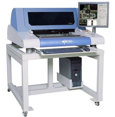 MV-3L Desktop AOI System.