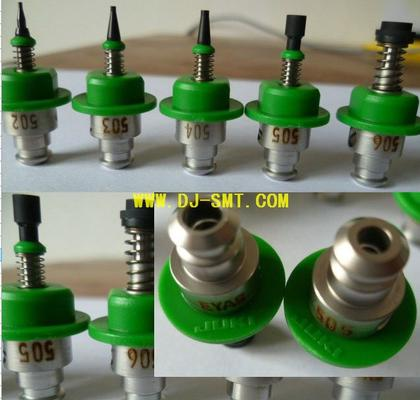 JUKI Full Range SMT MOUNTER NOZZLE ASSEMBLY