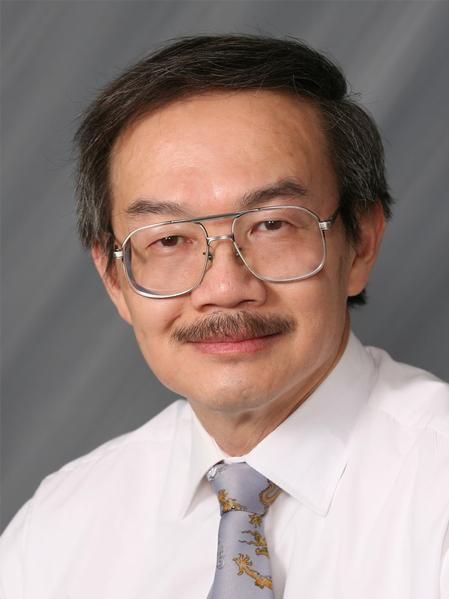 Dr. Ning-Cheng Lee, Indium's Vice President of Technology.
